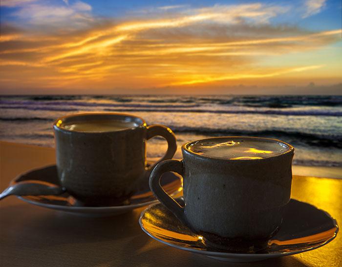 Секреты вкусного кофе, а вы знали об этом?