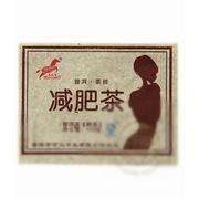 Чай Пуэр Путь чая (ШУ)