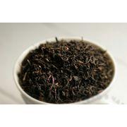 Чай Пуэр Вишневый  (рассыпной)