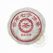 Чай Пуэр Гун Тин, Блин (ШУ)