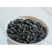 Зеленый чай Ганпаудер Виноградный