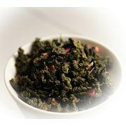 Чай Улун Сладкая вишня