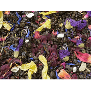 Зеленый ароматизированный чай Дворец Султана