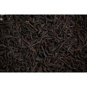 Черный Цейлонский чай  Львиный Остров Extra Pekoe средне листовой