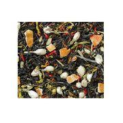 Зеленый ароматизированный чай Поцелуй Афродиты