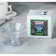 Воронка для приготовления кофе (дриппер), №1