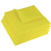 Салфетки для стола вискозные  уп. 5 шт