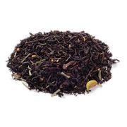 Черный Индийский чай с имбирем