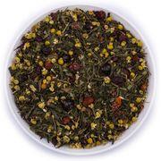 Зеленый чай Прекрасная Незнакомка