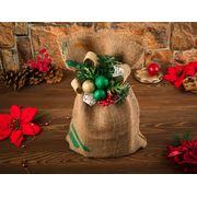 Подарочный мешок «Чудеса»