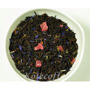 Черный ароматизированный чай Граф Орлов