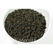 Черный ароматизированный чай Эрл Грей Классик