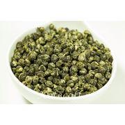 Зеленый чай Молочная жемчужина Най Сян Чжень Чжу
