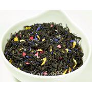 Черный ароматизированный чай Дворцовые Тайны