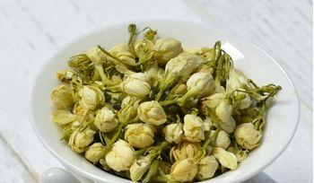 Добавки к чаю Цветы жасмина
