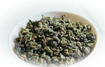 Чай Улун Те Гуань Инь кат.В