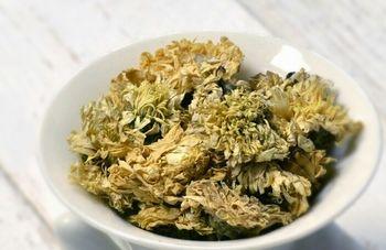 Добавки к чаю Цзюй Хуа (Хризантема)