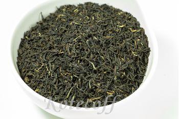 Черный Индийский чай Ассам Gold Tips