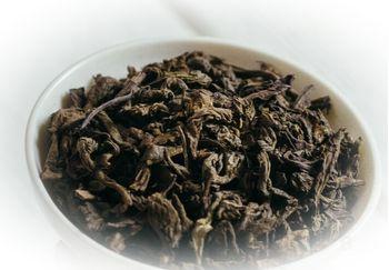 Чай Пуэр Дикий  (ШУ) кат. С  (рассыпной)