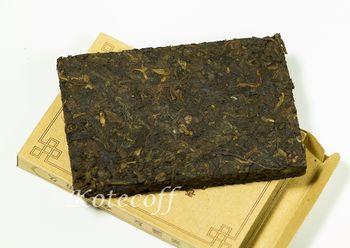Чай Пуэр Плитка (ШУ) 50 гр