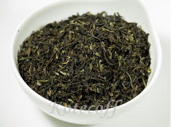 Черный чай Дарджилинг longview кат. А