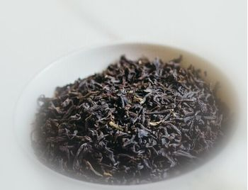 Черный чай Ассам Tippy