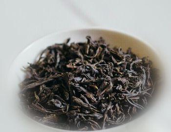 Черный чай Ассам ОРА