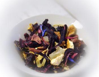 Фруктовый чай Фруктовая мечта