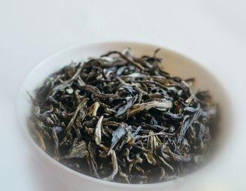 Зеленый Китайский чай Мао Фэн кат. В