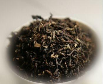 Черный чай Дарджилинг FTGFOP1 кат. С