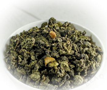 Чай Улун Яблочный
