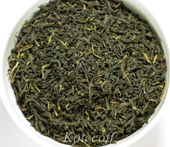 Красный чай Дянь Хун кат. В