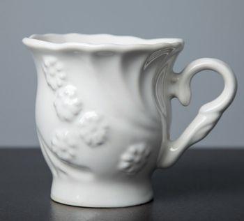 Чашка чайная Белый лебедь 200 мл