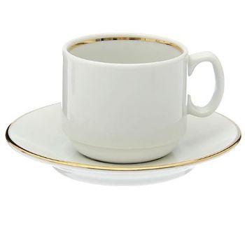 Кофейная пара 100 мл