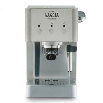 Кофеварка рожковая Gaggia Gran Prestige