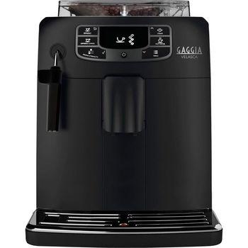 Кофемашина Gaggia Velasсa Black