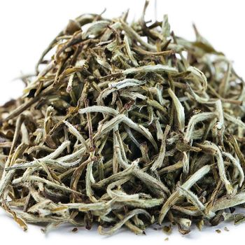 Белый чай Бай Хао Инь Чжэнь (Белые иглы)