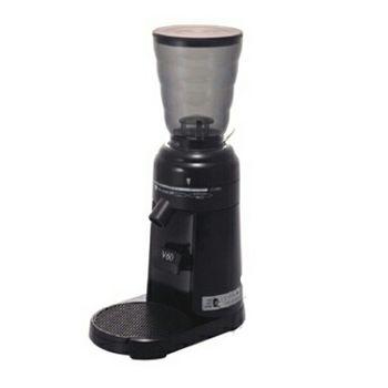 Кофемолка электрическая Hario EVCG-8B-E