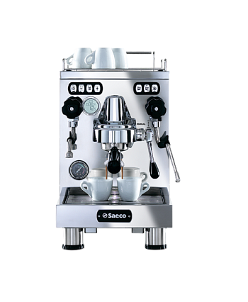 Рожковая кофемашина Saeco SE-50