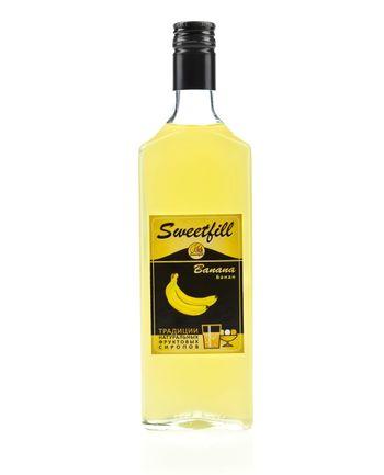"Сироп ""Свитфилл"" Банан"