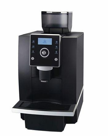 Кофемашина Kaffit  Pro+