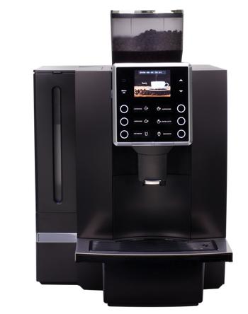 Кофемашина  Kaffit K90L