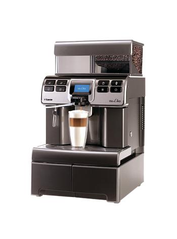 Кофемашина Saeco Aulika Top HSC RI V2 ( подключаемая к водопроводу)